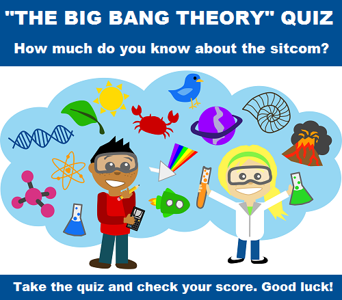 entertainment bang theory girls take quiz find