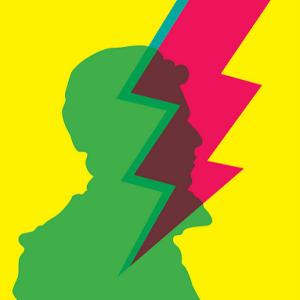Bowie lightning