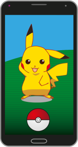Pokemon Phone